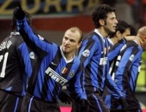 Интер – Фиорентина и Лацио – Милан приковават вниманието днес