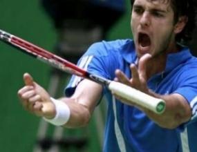 Марио Анчич: Родик е подобрил много играта си