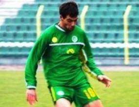 Радомир Тодоров играв контрола срещу Риека