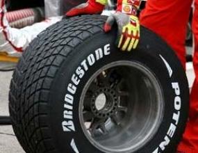 Бриджстоун рејава за типовете гуми след теста в Бахрейн