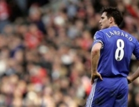 Реал и Барса в спор за Кристиано Роналдо и Лампард