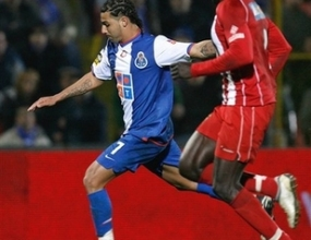 Порто обяви цена от 14 милиона за Куарејма