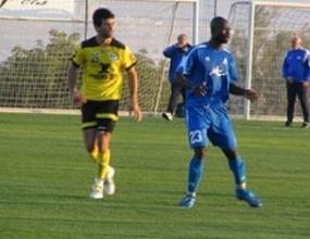 Джаейоба носи първия успех на Левски за годината