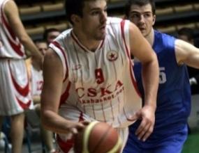 Дениълсън остава в ЦСКА, Аврамовски отива във Варна