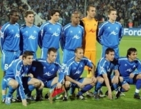 Левски губи с 0:1 от Спартак (М) след първото полувреме