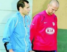 Мартин Петров и Макси ще се възстановяват заедно в Кадис