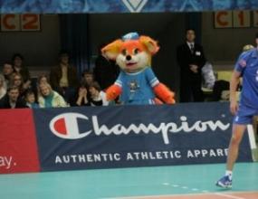 Казийски и Салпаров с 8-ма победа в Шампионската лига