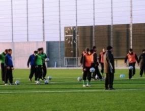 Нафеткс ще играе в Агиа Напа срещу Динамо (Киев)