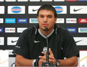 Корвино: Божинов е щастлив в Ювентус