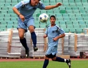 Черноморец победи Странджа-Металург с 1:0