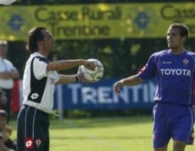 Фиорентина бие 3:0 в контрола, Лука Тони не играе