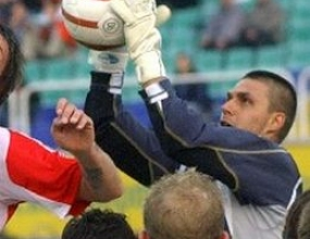 Иванков е вратар номер 12 в света