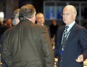 Бекенбауер стана изпълнителен директор на ФИФА