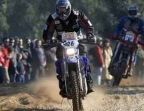 "Загиналият в рали ""Дакар"" мотоциклетист бил убит"