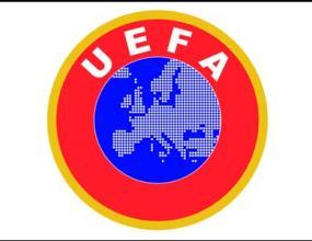 УЕФА глоби Атлетико (М), Олимпик (Лион) и Евертън заради фенове