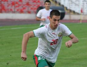 Иван Колев викна Ивелин Попов и Ники Димитров за Португалия