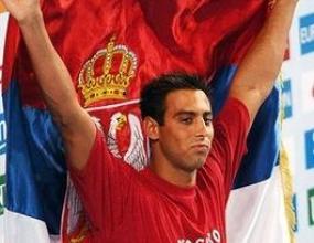 Спортният министър на Сърбия: Изхвърлянето на Чавич е скандално