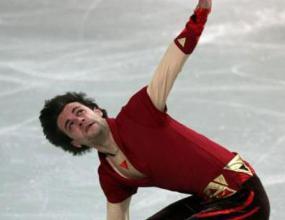 Найден Боричев приключи участието си на световното по фигурно пързаляне