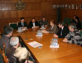 В Плевен чакат предложение от федерацията за развитие на гребането