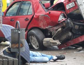 Трагедия! Пиян шофьор уби баскетболист във Варна