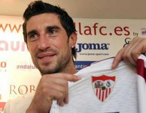 Драгутинович пропуска сблъсъка с Атлетико (Мадрид)