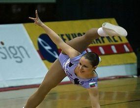 Лили Йорданова първа в квалификациите в Боровец
