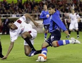 Агуеро доближи Атлетико до Шампионската лига