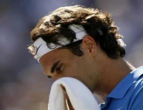 Федерер: Фиш беше непобедим