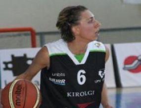 Радмила Нешева с 6 точки при успех на Бюрарена