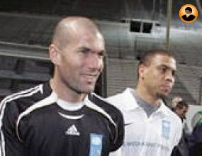 Зидан предвижда триумфално завръщане на Роналдо
