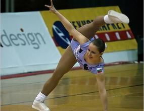 Лили Йорданова спечели златен метал на световната купа в Боровец