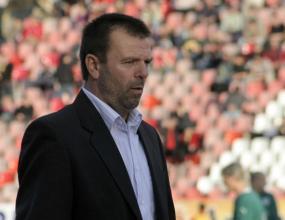 Стойчо благодари на феновете и обещава красива игра