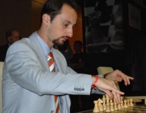 Топалов излезе трети в Ница