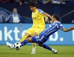 Благой Георгиев доволен от гола си за Дуисбург
