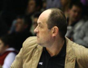 Росен Барчовски: Целта за купата е третото място