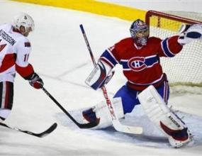 Монреал първи се класира за плейофите в НХЛ