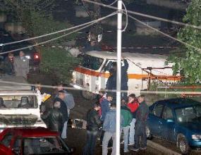 Бандити разстреляха двама треньори в Турция