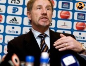 Треньорът на Финландия: Вие сте европейските бразилци