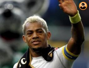 Бразилска звезда преби мъж в дискотека