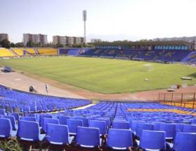 Левски почва нов стадион, ЦСКА - няма право