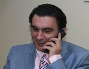 Шефът на баскетболния ЦСКА бил DJ в Солун