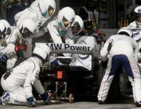 """""""F1 под лупа"""": Предавателните кутии за четири старта"""