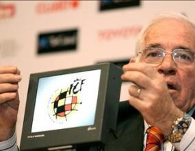 Арагонес обяви състава за Евро 2008, Раул го няма