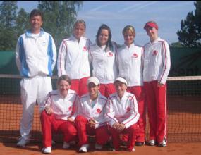 Отборът на Сесил с първа загуба в Германия