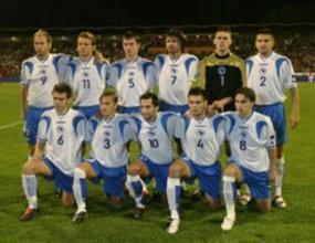 Скандали в националния тим на Босна - уволниха селекционера Кодро