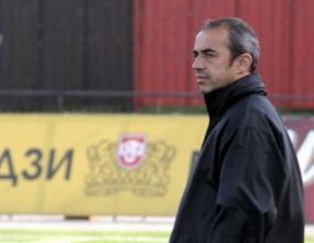 Димитър Васев: Важното е, че взехме бронзовите медали