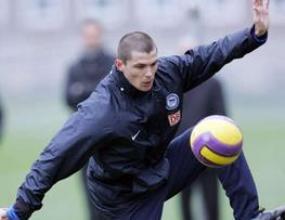 Отборът на Домовчийски стигна до УЕФА