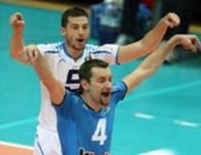 Италия победи Испания с 3:1 в контрола, Златанов титуляр
