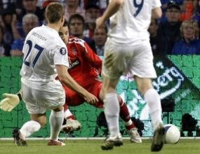 Игор Денисов отказа да играе на Евро 2008