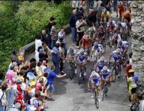 Даниеле Бенати спечели 9-ия етап от Обиколката на Италия